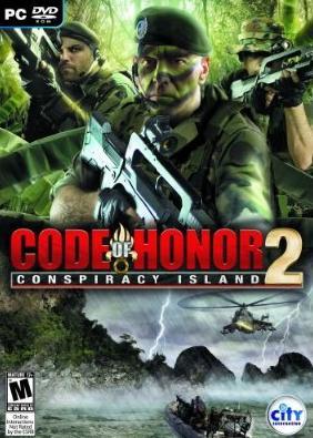 Descargar Code Of Honor 2 Conspiracy Island [English] por Torrent